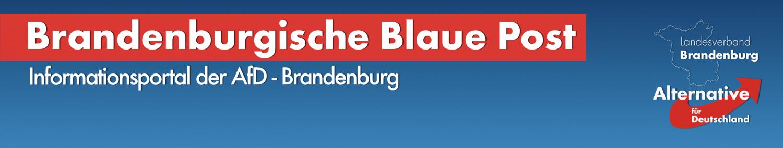 Brandenburgische Blaue Post